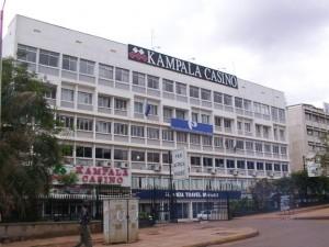 uganda casino